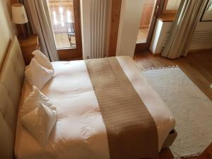 Housemuhlbach Wellness Aquaspa, Aparthotels  Sappada - big - 133