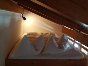 Housemuhlbach Wellness Aquaspa, Aparthotels  Sappada - big - 18