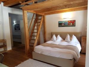 Housemuhlbach Wellness Aquaspa, Aparthotels  Sappada - big - 16