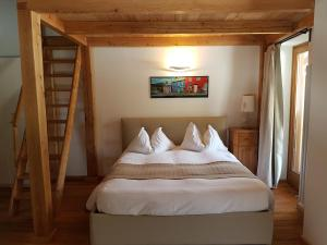 Housemuhlbach Wellness Aquaspa, Aparthotels  Sappada - big - 135