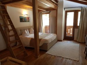 Housemuhlbach Wellness Aquaspa, Aparthotels  Sappada - big - 6