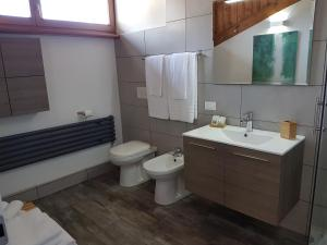 Housemuhlbach Wellness Aquaspa, Aparthotels  Sappada - big - 58