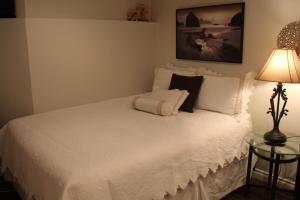 Mundy Park Suites, Ferienwohnungen  Coquitlam - big - 12