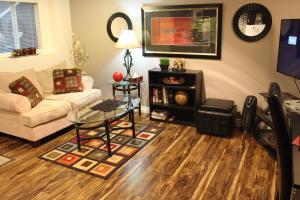 Mundy Park Suites, Ferienwohnungen  Coquitlam - big - 13