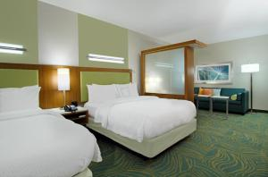 SpringHill Suites by Marriott Houston I-10 West-Energy Corridor
