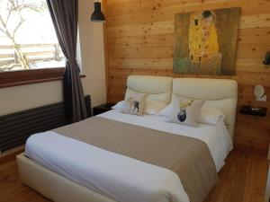 Housemuhlbach Wellness Aquaspa, Aparthotels  Sappada - big - 79