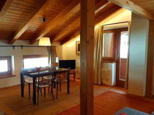 Housemuhlbach Wellness Aquaspa, Aparthotels  Sappada - big - 90