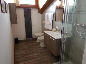 Housemuhlbach Wellness Aquaspa, Apartmanhotelek  Sappada - big - 111
