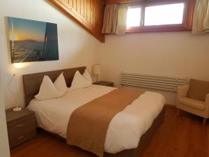 Housemuhlbach Wellness Aquaspa, Aparthotels  Sappada - big - 109