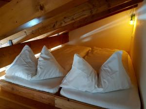 Housemuhlbach Wellness Aquaspa, Aparthotels  Sappada - big - 112