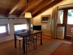Housemuhlbach Wellness Aquaspa, Apartmanhotelek  Sappada - big - 108