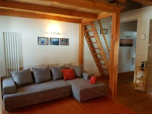 Housemuhlbach Wellness Aquaspa, Aparthotels  Sappada - big - 148