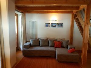 Housemuhlbach Wellness Aquaspa, Apartmanhotelek  Sappada - big - 115