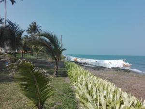 Hotel y Balneario Playa San Pablo, Отели  Монте-Гордо - big - 78