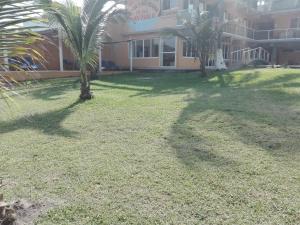Hotel y Balneario Playa San Pablo, Отели  Монте-Гордо - big - 79