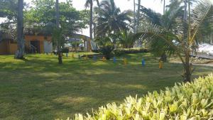 Hotel y Balneario Playa San Pablo, Отели  Монте-Гордо - big - 84