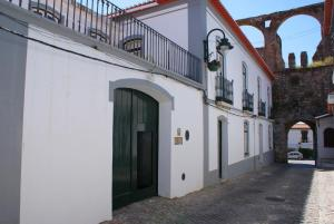 Casa da Muralha de Serpa, Serpa
