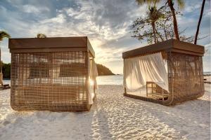 Royalton Saint Lucia Resort & Spa - All inclusive, Rezorty  Gros Islet - big - 42