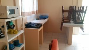 Hotel y Balneario Playa San Pablo, Отели  Монте-Гордо - big - 73