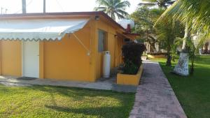 Hotel y Balneario Playa San Pablo, Отели  Монте-Гордо - big - 75