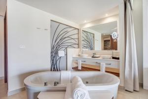 Royalton Saint Lucia Resort & Spa - All inclusive, Rezorty  Gros Islet - big - 69