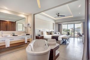 Royalton Saint Lucia Resort & Spa - All inclusive, Rezorty  Gros Islet - big - 70