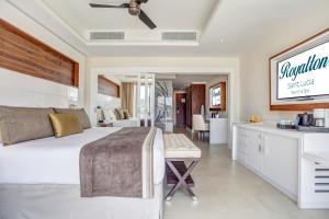 Royalton Saint Lucia Resort & Spa - All inclusive, Rezorty  Gros Islet - big - 62