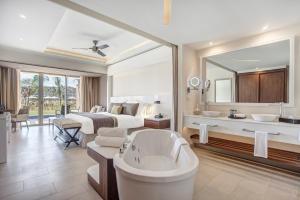 Royalton Saint Lucia Resort & Spa - All inclusive, Rezorty  Gros Islet - big - 61