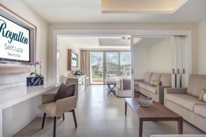 Royalton Saint Lucia Resort & Spa - All inclusive, Rezorty  Gros Islet - big - 59