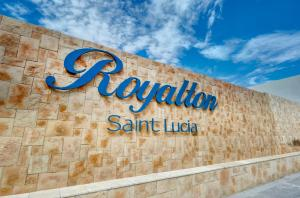 Royalton Saint Lucia Resort & Spa - All inclusive, Rezorty  Gros Islet - big - 28