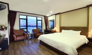 West Lake Home Hotel & Spa, Szállodák  Hanoi - big - 1