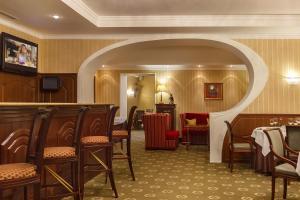 Ar Nuvo Hotel, Hotely  Karaganda - big - 54