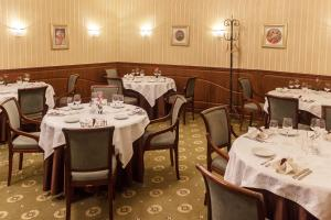 Ar Nuvo Hotel, Hotels  Qaraghandy - big - 40
