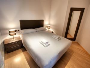Tamarit Apartments, Апартаменты  Барселона - big - 5