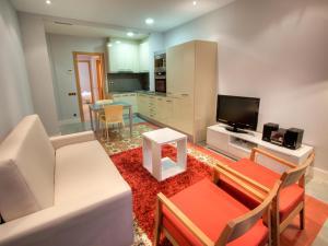 Tamarit Apartments, Ferienwohnungen  Barcelona - big - 3
