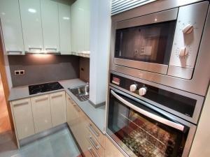Tamarit Apartments, Ferienwohnungen  Barcelona - big - 7
