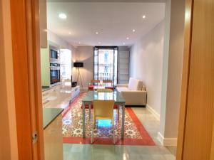 Tamarit Apartments, Ferienwohnungen  Barcelona - big - 8