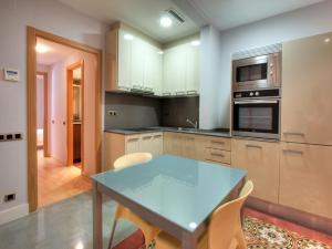 Tamarit Apartments, Ferienwohnungen  Barcelona - big - 9