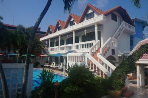 Villa Oranje Pattaya