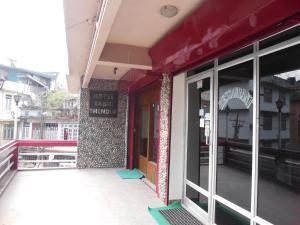 Auberges de jeunesse - Hotel Tashi Thendup