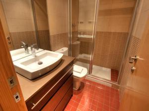 Tamarit Apartments, Ferienwohnungen  Barcelona - big - 6