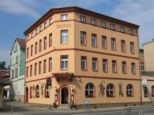 Hotel Thüringer Hof - Kirchhasel