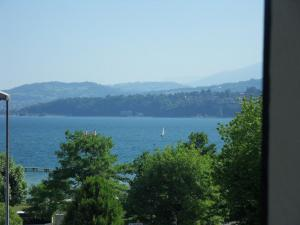 Accommodation in Le Bourget-du-Lac