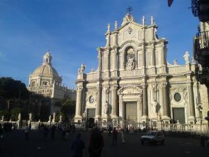 Trinity Palace Catania Italy J2ski