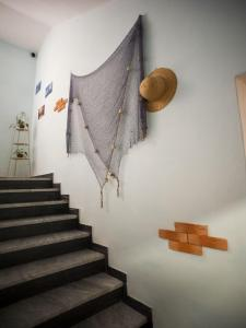 Cicale Di Mare, Bed and breakfasts  Levanto - big - 98