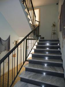 Cicale Di Mare, Bed and breakfasts  Levanto - big - 97