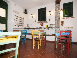 Cicale Di Mare, Bed and breakfasts  Levanto - big - 95