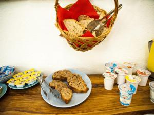 Cicale Di Mare, Bed and breakfasts  Levanto - big - 89