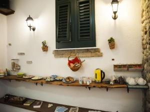 Cicale Di Mare, Bed and breakfasts  Levanto - big - 84