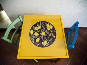 Cicale Di Mare, Bed and breakfasts  Levanto - big - 79